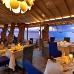 Things to do in Barbados The Tides Restaurant Barbados Property for sale Hardings International