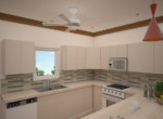 Rockley Luxury Villas, Christ Church, Barbados Kitchen-1